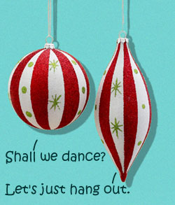 Peppermint Ball Dance Party