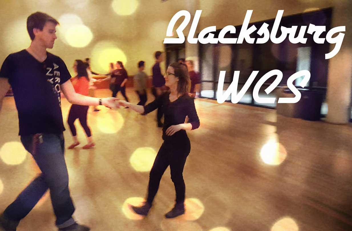 Blacksburg WCS