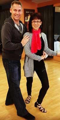 Eddie + Adela
