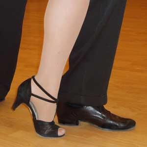 Linda's Shoes