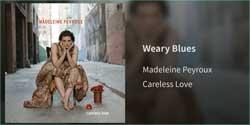 Weary Blues by Mareleine Payroux