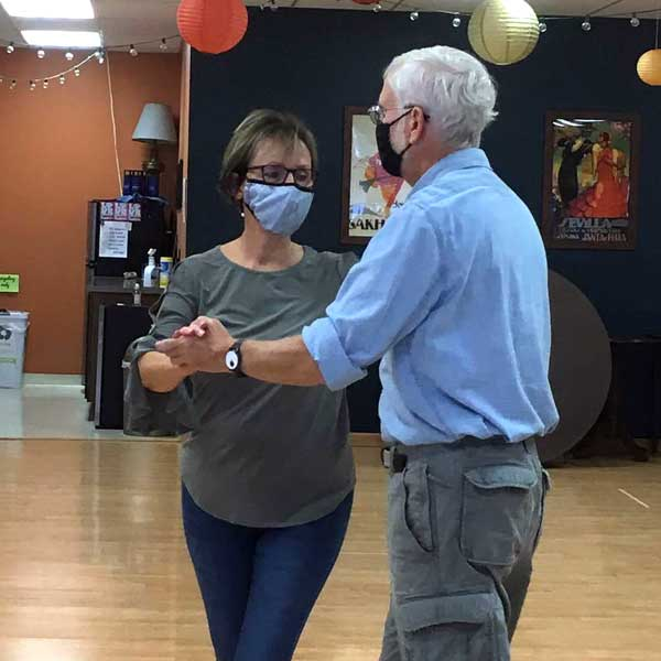 Date Night Dance Lesson