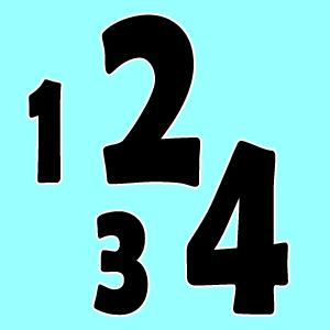 2 & 4 rule the swing