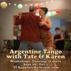 Karen & tate