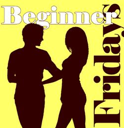 FRiday Beginner Workshops